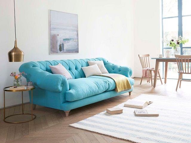 Một số chú ý về cách bố trí sofa băng cho phòng khách nhà bạn1