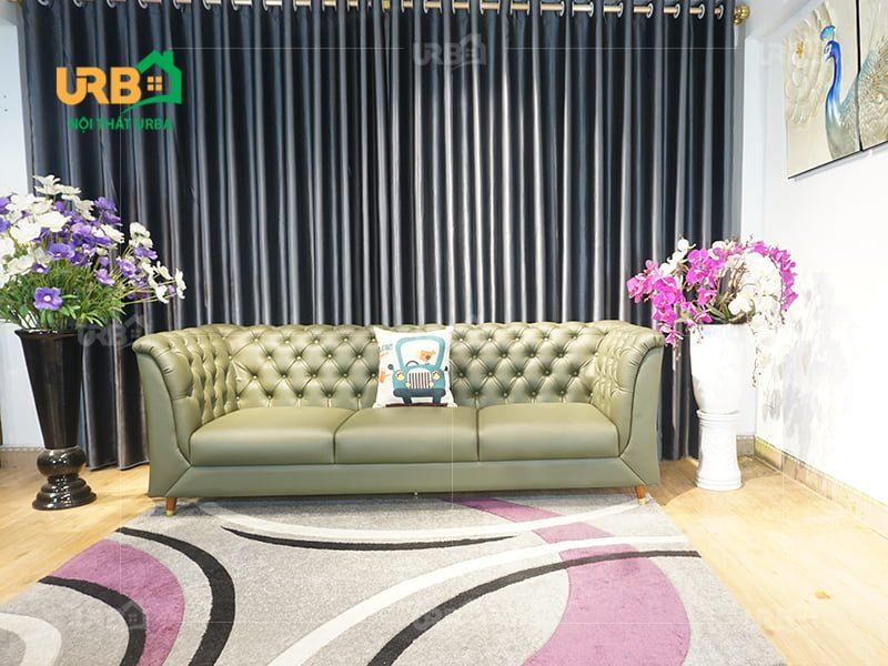 Ghế sofa văng và những điều cần biết!