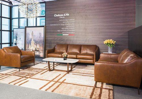 Sofa da Milano&Design – E130