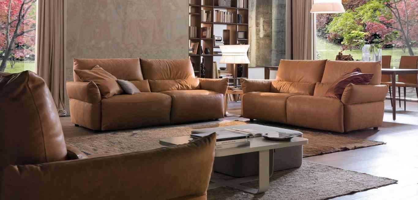 ghế Sofa da Chateau d'Ax – Emma