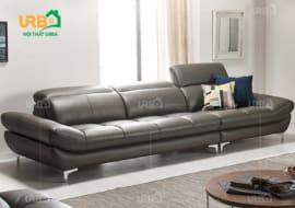sofa văng đẹp màu sáng