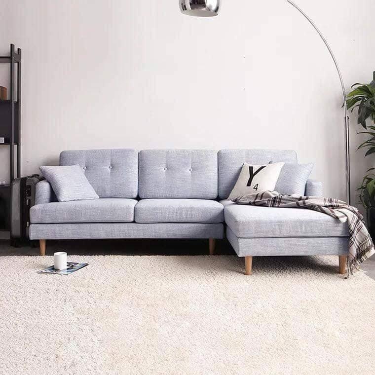 Kích thước sofa góc đẹp phổ biến hiện nay 3