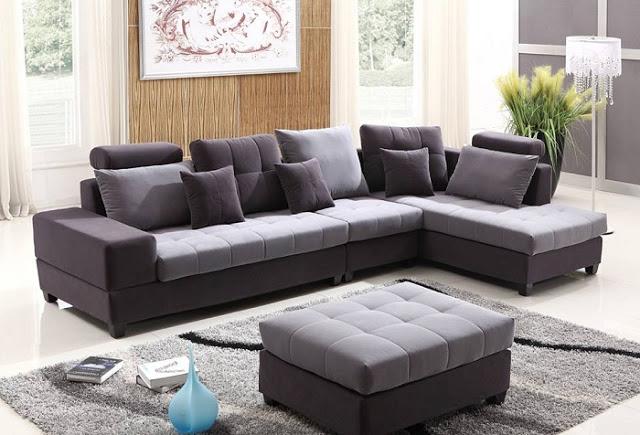 6 Điểm cần lưu ý để chọn mẫu sofa đẹp, phù hợp 3