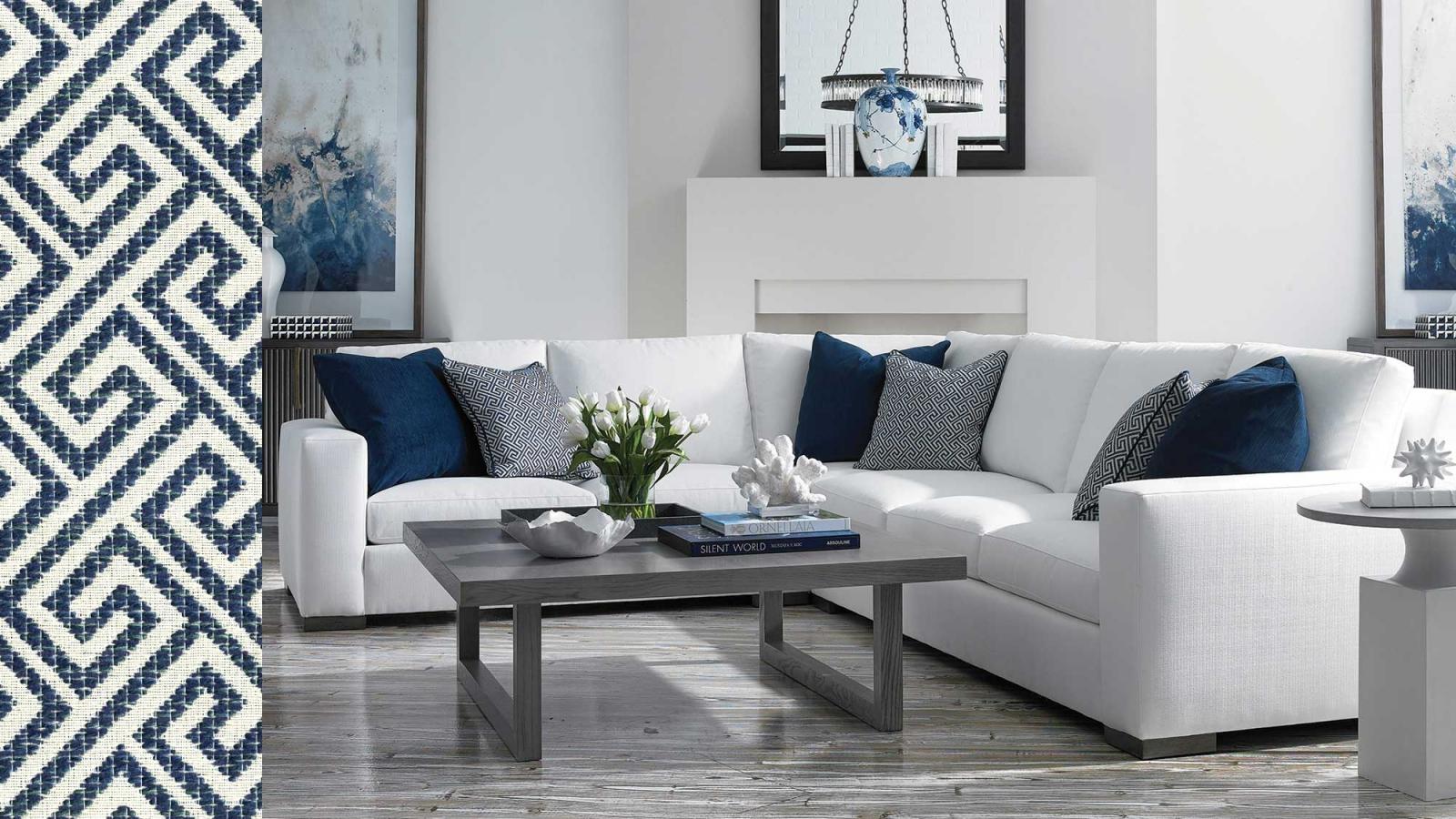 sofa dáng chữ L