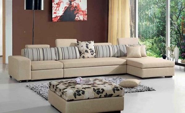 5 Mẹo nhỏ để sofa da đẹp ấn tượng hơn! 5