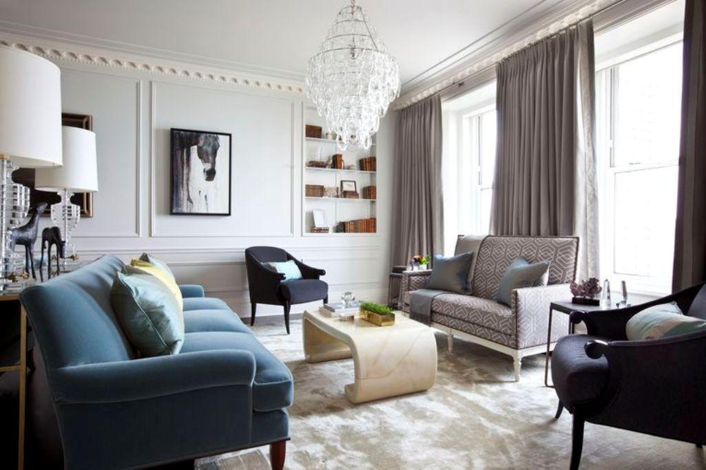 Hô biến ngôi nhà truyền thống trở nên hiện đại với sofa nhỏ 3