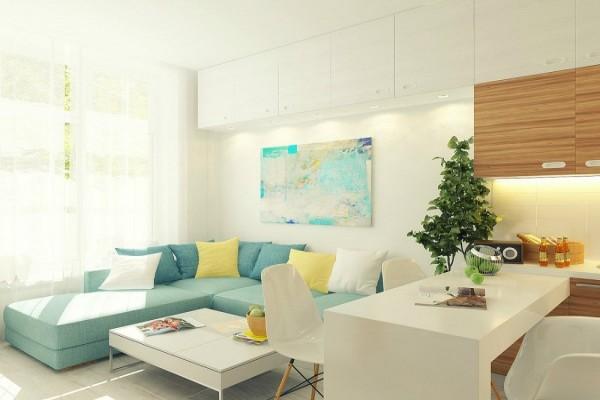 Ghế sofa phòng khách giá rẻ- Điểm nhấn vẻ đẹp cho cả căn phòng - Nội thất  Urba