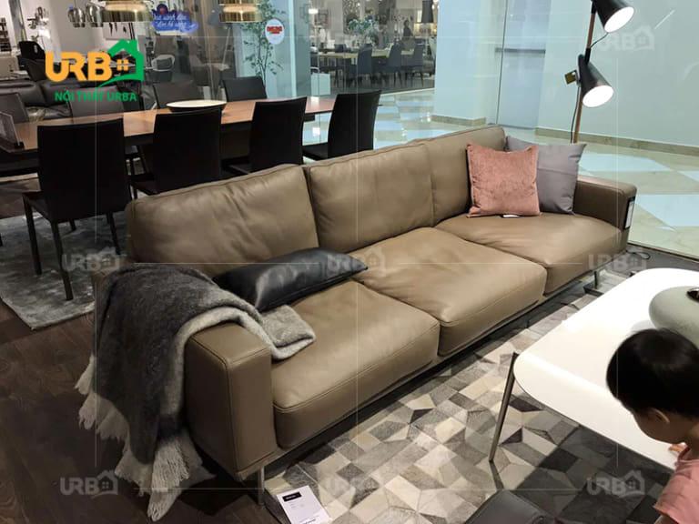 Kinh nghiệm lựa chọn mua bộ sofa phòng khách bạn nên biết 3
