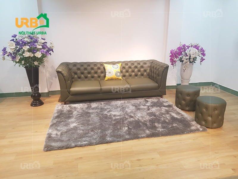 Liệt kê 5 mẫu sofa tân cổ điển giá rẻ tại Urba1
