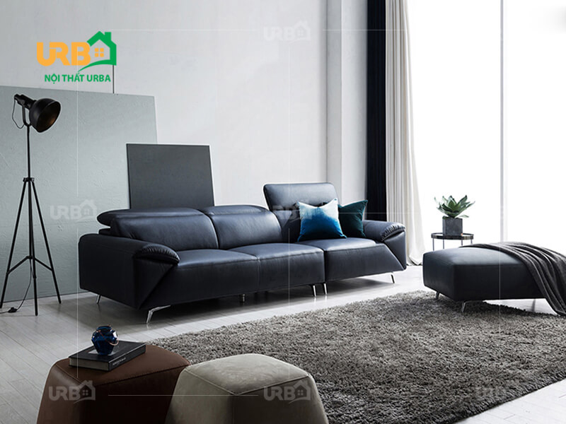 Mẫu ghế sofa mini giá rẻ dành cho phòng khách