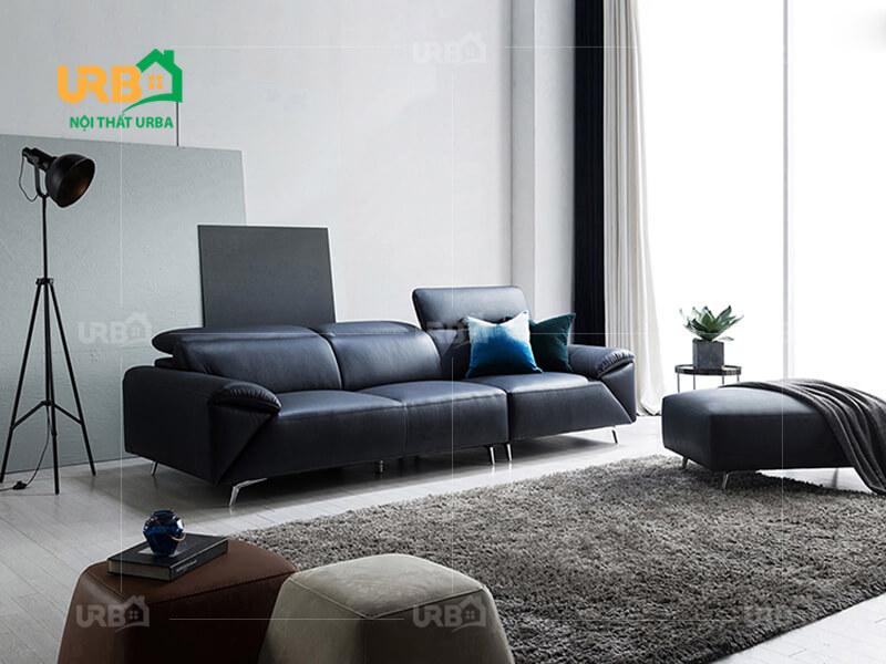 Bộ bàn ghế sofa phòng khách thiết kế đẹp nhất năm nay