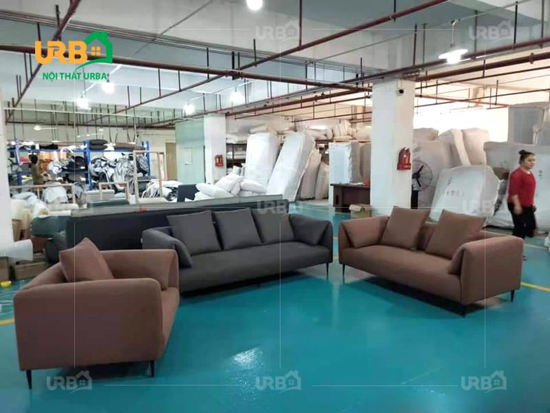 Urba nhận đóng bàn ghế sofa theo yêu cầu của khách hàng Hà Nội 5