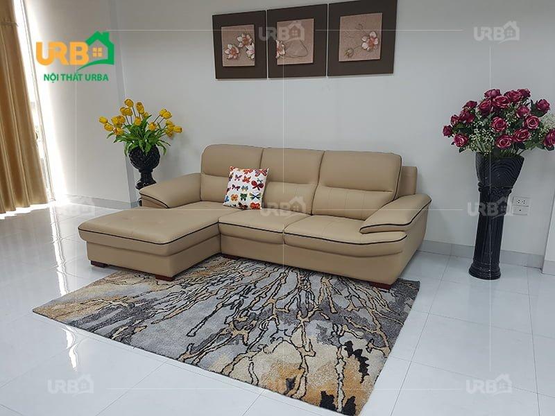 Mùa hè bạn có nên mua sofa da cao cấp nhập khẩu hay không?