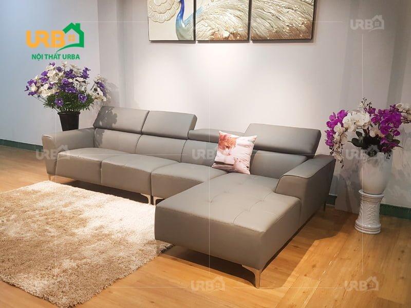 Sofa cao cấp tại hà nội luôn có nhiều mẫu bền đẹp