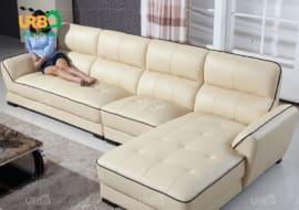 Kích thước ghế sofa chữ L bao nhiêu là chuẩn ?