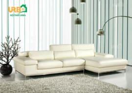 3 Thiết kế sofa góc đẹp cho chung cư không bị lỗi mốt