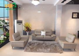 Mẹo sắp xếp ghế sofa phòng khách cao cấp tối ưu nhất