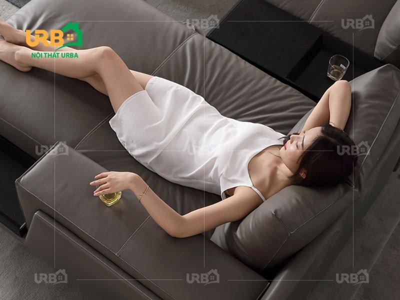 Tất tần tật các vấn đề về bộ ghế sofa nhỏ cho phòng khách 4