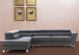 Mẫu sofa nỉ đẹp hiện đại đang rất hót hiện nay