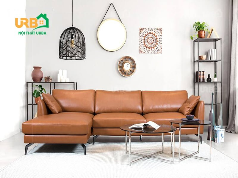 Mùa hè bạn có nên mua sofa da cao cấp nhập khẩu hay không? 5