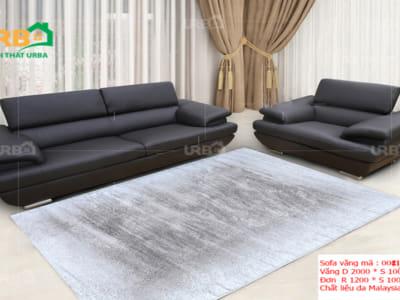 Sofa Đơn 020