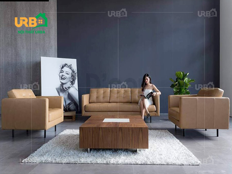 sofa đơn 021