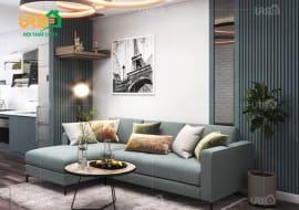 Mẫu sofa tân cổ điển giá rẻ, chất lượng cao