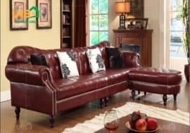 ghế sofa phong cách châu âu