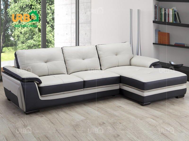 Những mẫu sofa đepj giá rẻ cần hài hòa cả về chất liệu lẫn kiểu dáng, màu sắc