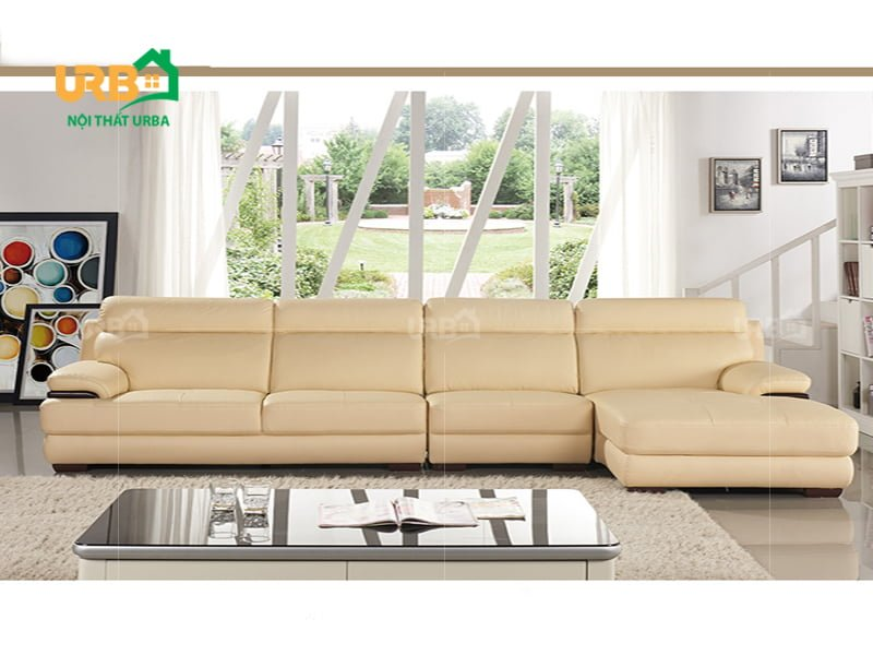 """4 mẫu sofa cao cấp nhập khẩu """" áp đảo"""" mọi chất liệu4"""
