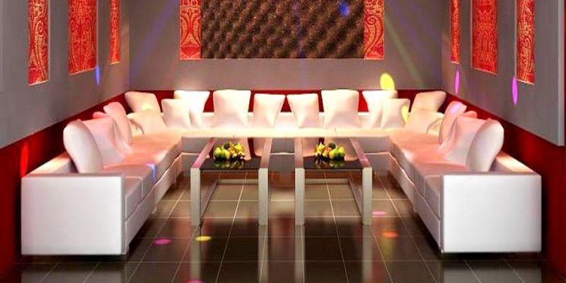 Những không gian nào thích hợp bài trí bộ ghế sofa mini ? 3