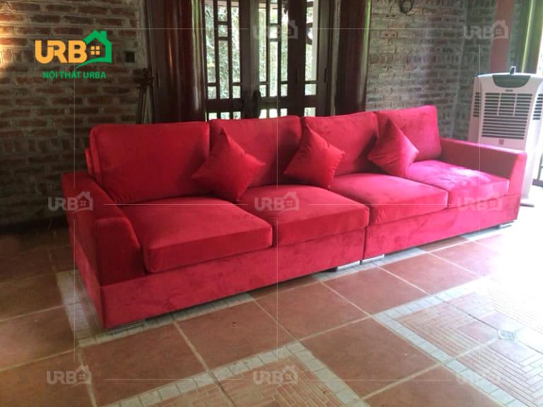 Kinh nghiệm lựa chọn mua bộ sofa phòng khách bạn nên biết 4