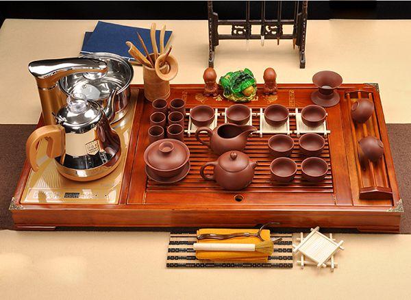 Giải đáp các thắc mắc về bàn trà Trung Quốc có tốt không?1