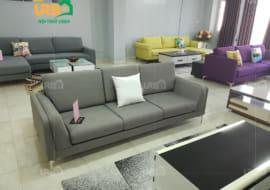 """Đừng nghĩ mua sofa phòng khách nhỏ giá rẻ mà đã """"hời"""""""