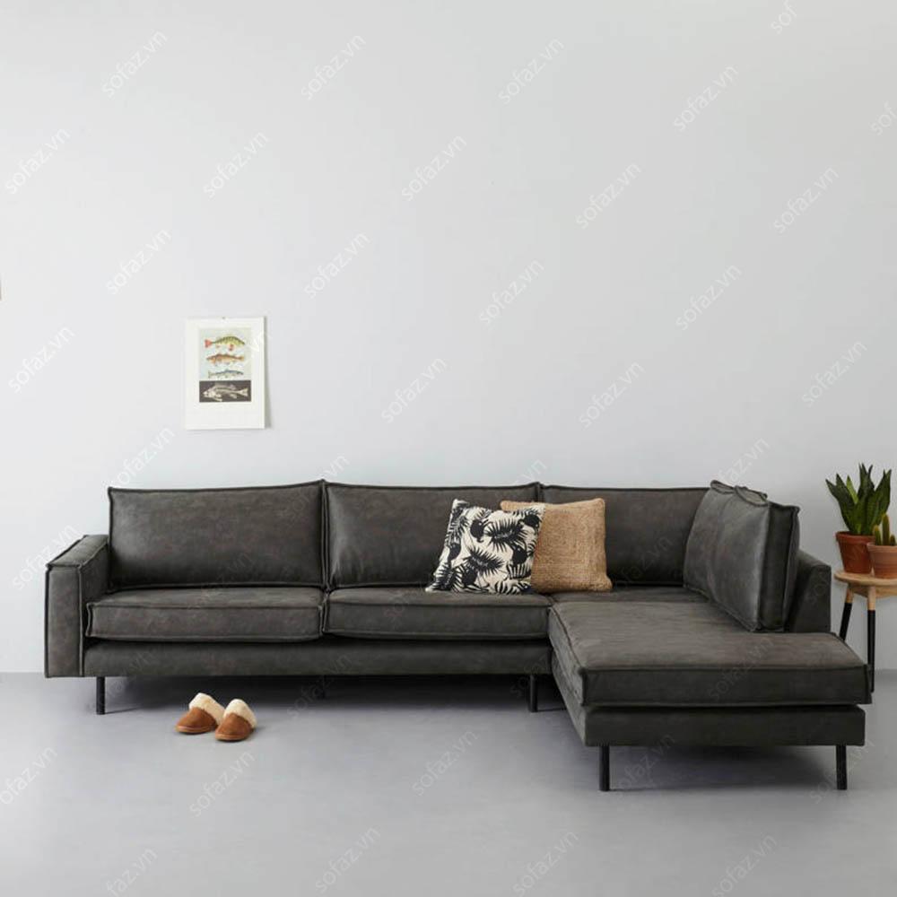 Tất tần tật chất liệu sofa da đẹp- Có thể bạn chưa biết! 2