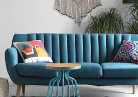Ghế sofa được phân loại theo rất nhiều khía cạnh khác nhau