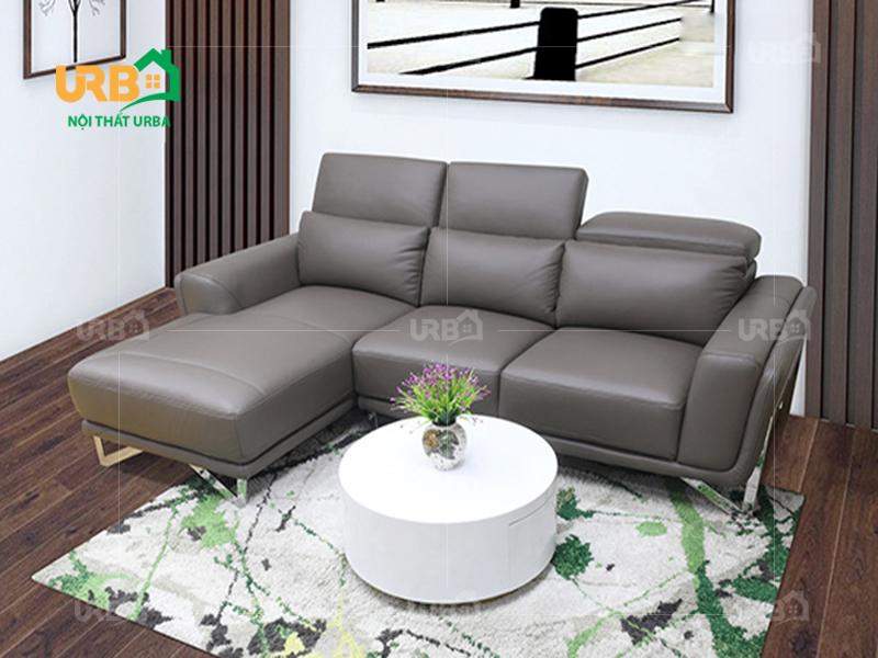 Mùa hè bạn có nên mua sofa da cao cấp nhập khẩu hay không? 3