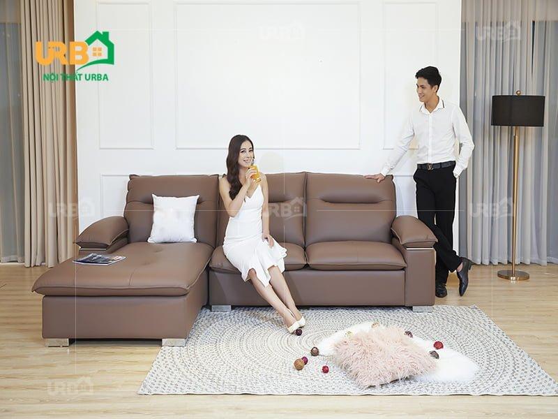Nội Thất Urba đem đến những mãu sofa chất lượng nhất dành cho bạn
