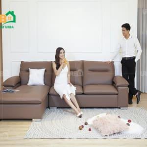 Bộ ghế sofa đẹp giúp không gian nhà bạn sang trọng hơn