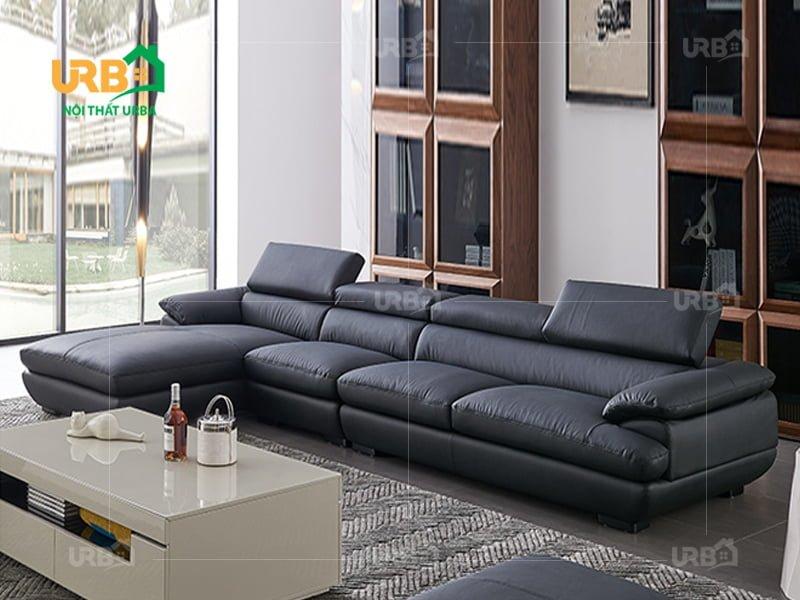 Bàn ghế sofa phòng khách giá rẻ mua dịp khuyến mãi còn rẻ hơn