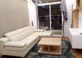 Vị trí đặt sofa cũng khá quan trọng đến toàn bộ không gian phòng khách