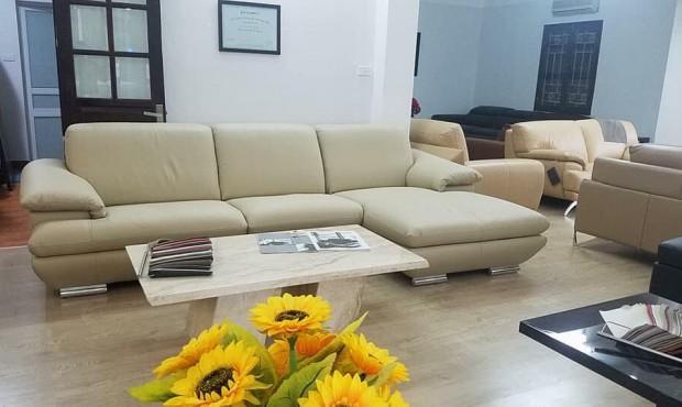 Mách bạn phân biệt bộ bàn ghế sofa giả da và da thật4