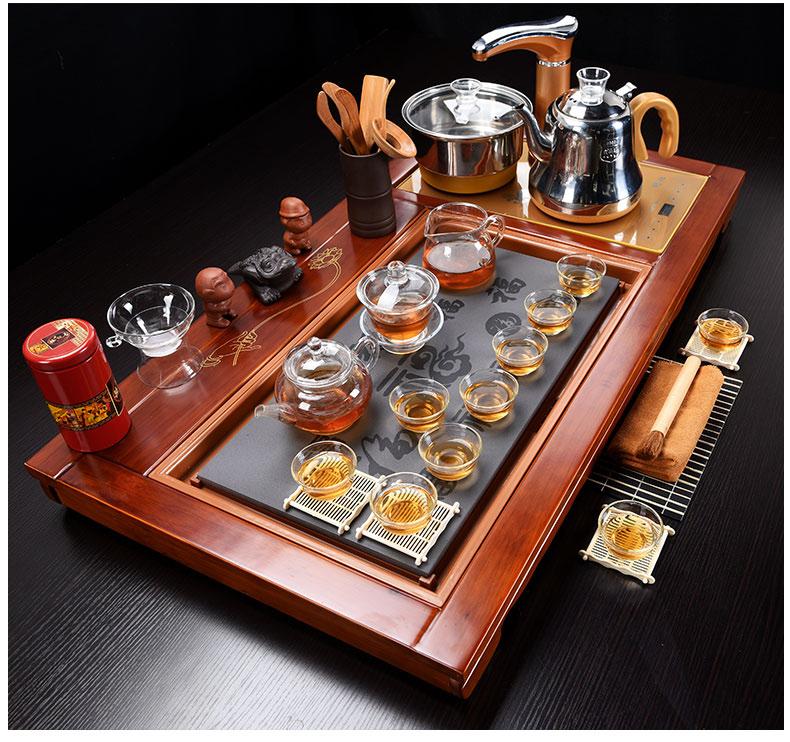 Giải đáp các thắc mắc về bàn trà Trung Quốc có tốt không? 2
