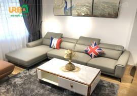 Đánh giá bàn ghế sofa đẹp tại Nội thất Urba