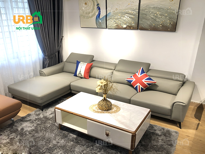 Đánh giá bàn ghế sofa đẹp tại Nội thất Urba3