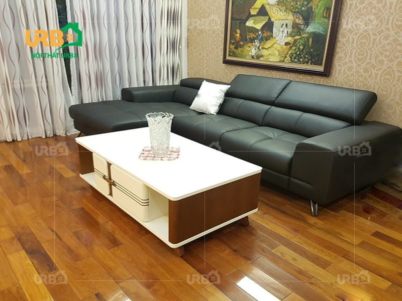 Cách bố trí sofa trong phòng khách hợp phong thủy1