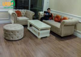 Mua sofa đẹp cho phòng khách chọn loại sofa nào ?