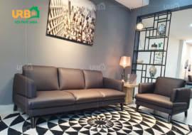 Sofa văng da 0059 1