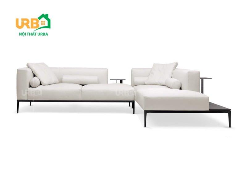 Mua sofa góc hiện đại ở đâu Hà Nội là tốt nhất ? 1