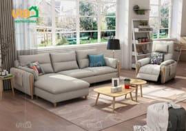 Ưu điểm vượt trội của sofa nỉ cao cấp ít người biết đến 4